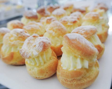 Bakery cream thumbnail