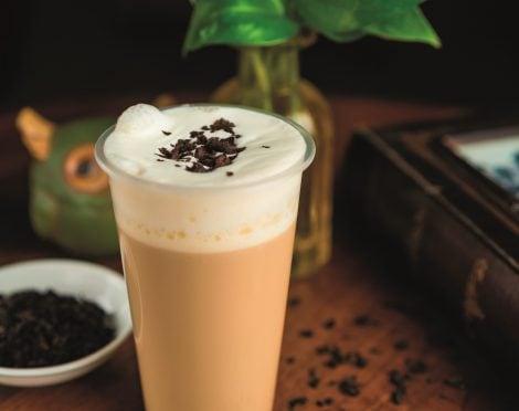 Oreo cloud tea thumbnail